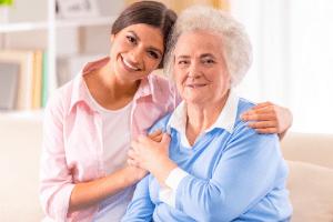 Как оформить опекунство над мамой