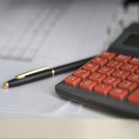 Расчет среднедушевого дохода