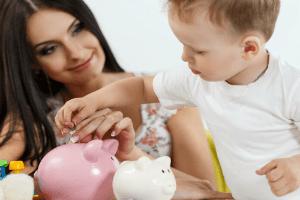 Выплаты из материнского капитала