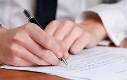 Как подать документы в суд