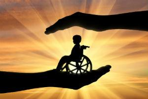 Льготы родителям детей-инвалидов