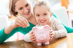 Обналичивание материнского капитала