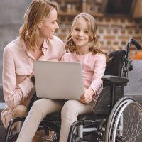 Положены ли выплаты для матери ребенка-инвалида