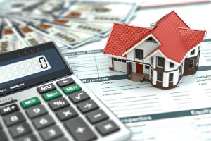 Сколько стоит раздел имущества