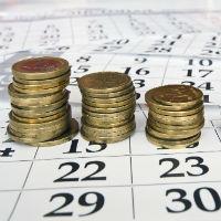Сроки перечисления средств