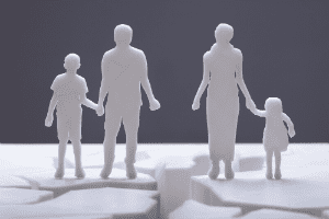 Свидетельство о расторжении брака