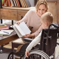 Возмещение затрат на ребенка-инвалида