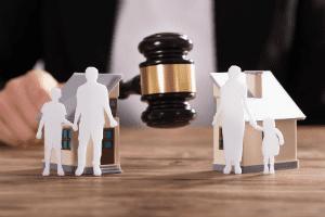 Заявление о разделе имущества после развода
