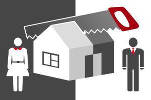Как разделить недвижимость