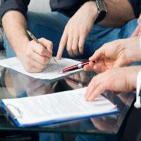 Порядок составления алиментного соглашения