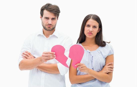 Необходимые документы для развода через ЗАГС