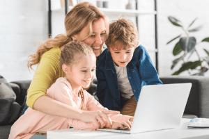 Как получить материнский капитал, если проживаешь за границей