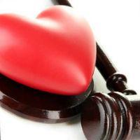 Куда обращаться при разводе с иностранцем