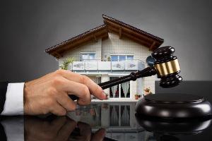Право на совместно нажитое имущество