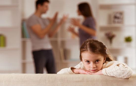 Последовательность действий если муж хочет забрать ребенка при расторжении брака