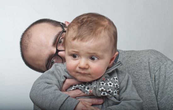 Иск об установлении отцовства и взыскании алиментов