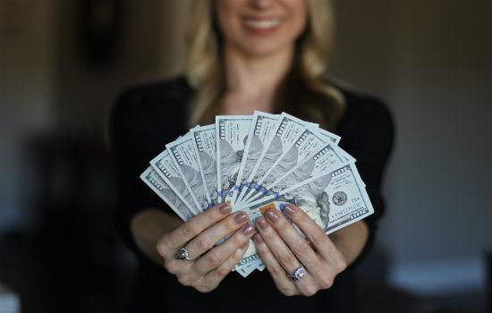 Как разделить банковские вклады при расторжении брака