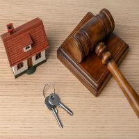 Как обжаловать и разделить имущество в суде