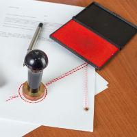 Расторжение брачного договора у нотариуса