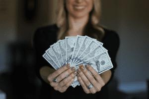 Раздел банковских вкладов при разводе