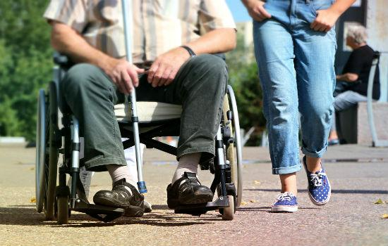 Порядок получения группы инвалидности