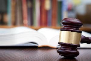 Проведение процедуры через суд
