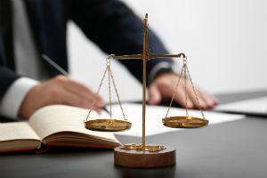 Законодательное регулирование процедуры