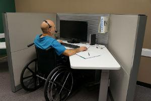 Образование людей с инвалидностью