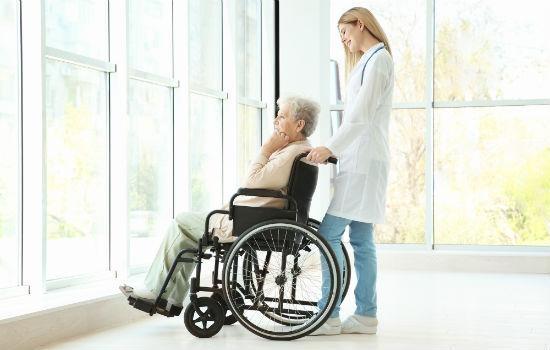 Льготы и права с инвалидностью 1 группы