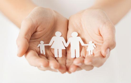 В чем разница между опекой и приемной семьей