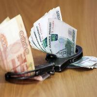 Основания для ареста банковского счета