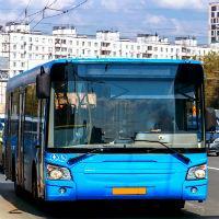 Условия использования общественного транспорта