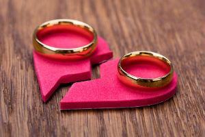 Варианты действий при расторжении брака