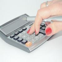 Расчет совокупного и среднедушевого дохода