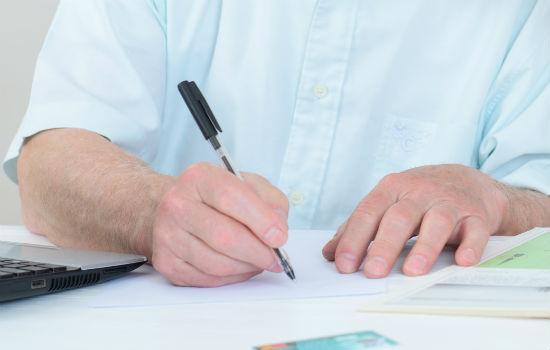 Правила составления автобиографии в органы опеки