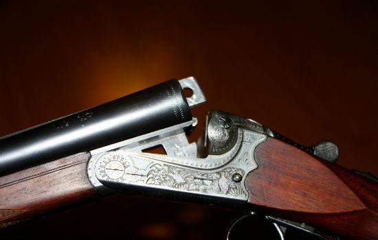 Как оформить наследство на оружие