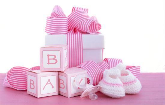 Коробка для новорожденных от Собянина в Москве