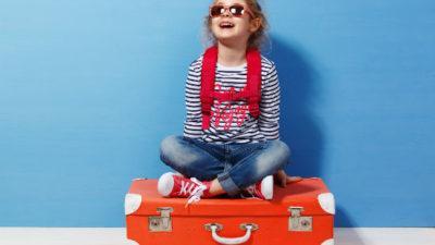 Доверенность на сопровождение ребенка по России без родителей