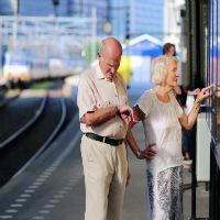 Проезд пенсионеров в электропоездах в 2020 году