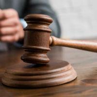 Порядок назначения через суд