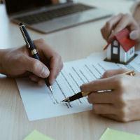 Договор пожизненного содержания за право наследования имуществом