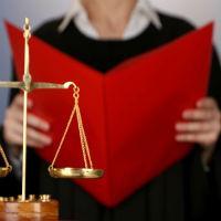 Что делать если в суд не пришел истец