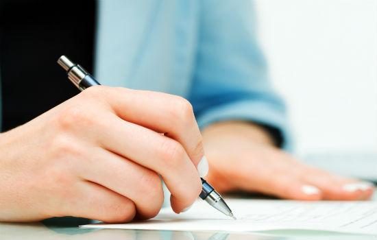 Заявление о восстановлении срока для вступления в права наследования