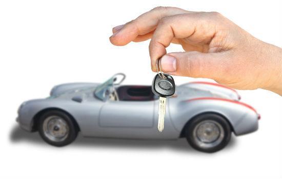 продать наследственную машину без документов