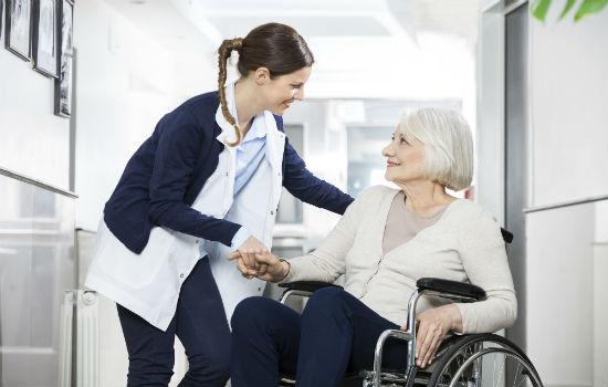 Индивидуальная программа реабилитации для людей с инвалидностью