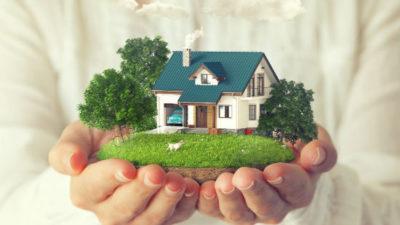 Субсидии на постройку дома