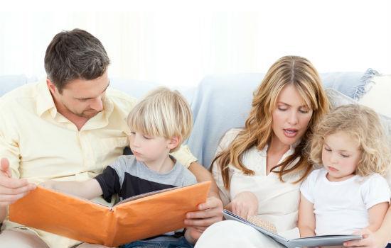 Тайна по усыновлению детей