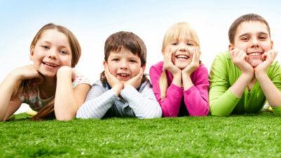 Алименты на четверых детей