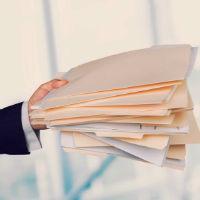 Документы, необходимые для принятия наследства