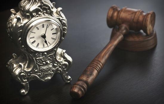 Срок вступления в права наследования по закону